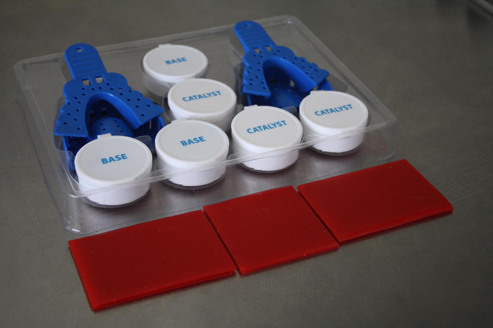 Home Impression Kit